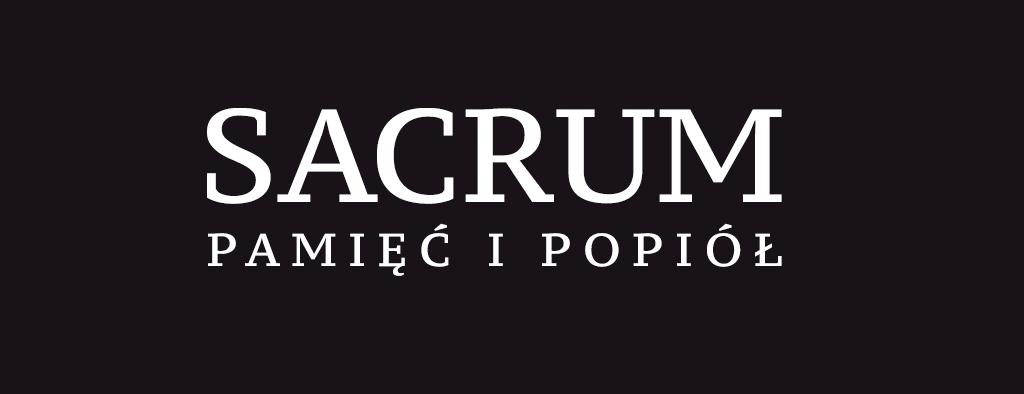 Sacrum - logo (mat. pras.)
